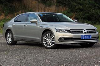 辉昂有望增330TSI车型 售价将低于34.9万