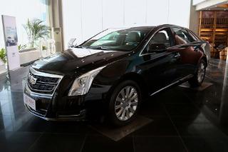 凯迪拉克XTS整体优惠2万元 现车销售