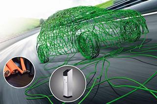 电动车总管是个什么职位?三大件之电控系统