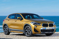 BMW开启X之年 4款新车助推史上最大产品攻势