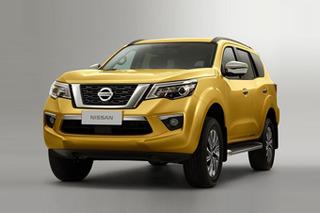 日产全新SUV 4月中旬上市 采用双渠道销售