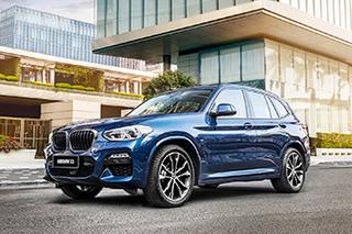 再次刷新标杆定义?国产全新BMW X3亮点预览