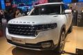 昌河全新7座SUV今日上市 预售9.69-13.59万
