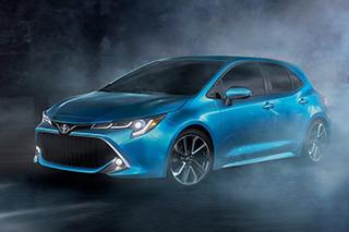 一汽丰田天津工厂改造 将生产全新卡罗拉