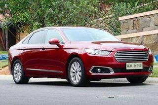 福特三款特别版车型上市 搭全新运动套件