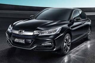 广汽本田3月销量近6万 雅阁同比劲增50%