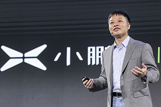何小鹏:把控品质挑战智能化 品质钱不能省