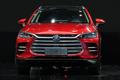 比亚迪多款车首发亮相 新一代唐预售15-30万