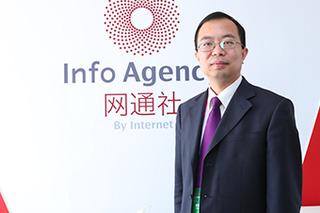 王虎:江淮将推多款新能源产品 覆盖各市场