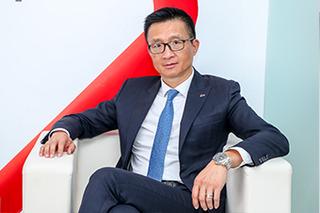 保时捷萧达:将最好的产品带给中国客户
