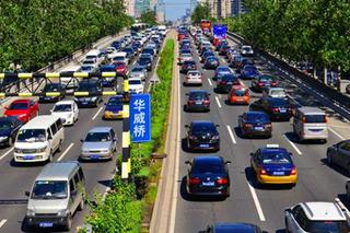 北京停车收费新规 15分钟内免费/5月1日实施