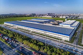 电动车的工厂有何不同?探秘合众新能源制造基地