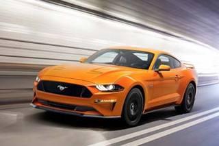 福特全系进口车调整指导价 最高降幅达3.5万元!