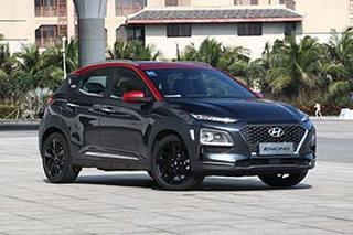 北京现代5月销售新车超6万 领动销量大涨近6倍