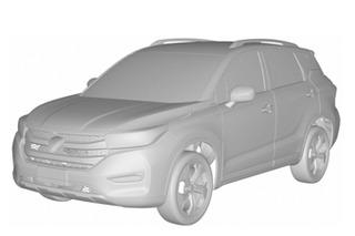 """命名为""""世代"""" 广汽本田9月推首款插电混动SUV"""
