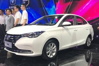 长安汽车5月销量近12万辆 同比增长11.7%