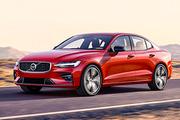 沃尔沃全新S60亮相 竞争宝马3系/明年国产上市