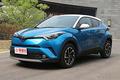 丰田史上最帅SUV 一汽丰田奕泽将于今日正式上市