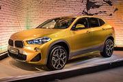 全新BMW X2正式上市 5款车型/售28.98-37.98万元