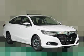 广汽本田全新凌派搭1.0T发动机 综合油耗仅4.9升