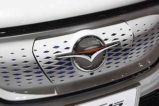 增资6.1亿元人民币 海马将新增5万新能源车产能