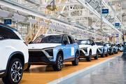 把电动车卖到欧洲 蔚来计划2-3年内进入德国市场