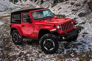 Jeep全新一代牧马人领衔 下周3款上市新车提前看