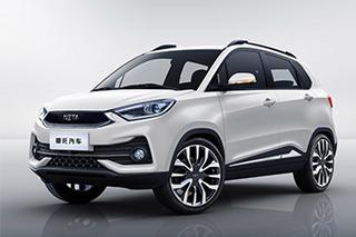 哪吒N01量产版车型正式下线 将于今年8月上市