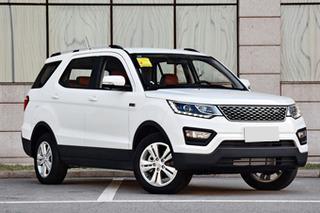 长安CX70两款新增车型上市 配置升级/售7.49万起
