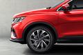 吉利SX11官图首曝 外观设计年轻/定位高性能SUV