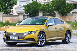 一汽-大众7月销量超15.4万辆 奥迪品牌同比大增