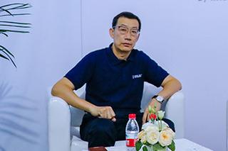 北汽新能源卜红升:EX5将于广州车展期间上市
