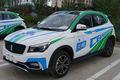 领途汽车9月19日正式发布 打造未来出行创新方案