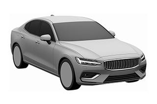 这款瑞典家轿明年引入国产 沃尔沃S60将迎换代