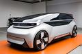 沃尔沃360c概念车发布 展示自动驾驶时代新方向