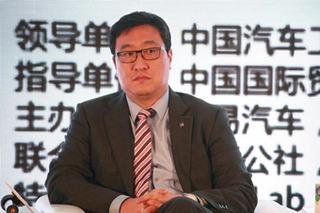 挥别东风裕隆 叶磊将加盟东风悦达起亚/分管销售