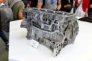 就要拆开给你看!探寻凯迪拉克XT4发动机的秘密