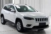 Jeep新款自由光内饰曝光 材质升级/精致感倍增!