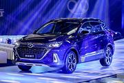 北汽绅宝智行正式上市 推6款车型/售7.99万起