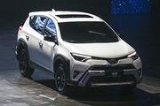 2019�ƾRAV4荣放新增车型上市 售18.98-20.48万