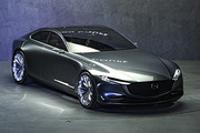 VISION COUPE/RX VISION 马自达概念车国内首发