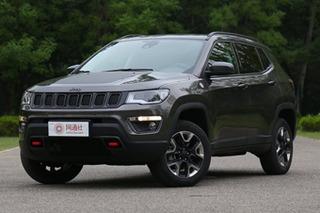 Jeep自由光/指南者存安全隐患 4S店将召回