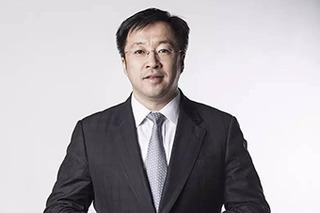 刘智丰正式加盟长城!出任哈弗品牌营销总经理