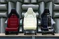 与宝马7系同款面料 名爵HS座椅有何特别之处?