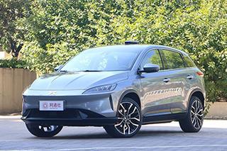 有望年底正式交付 小鹏G3量产版将亮相广州车展