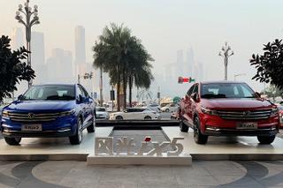 东风风光ix5正式上市 推7款车型/售价9.98万起