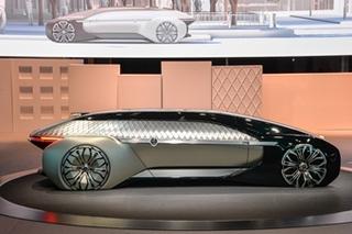 东风雷诺总裁福兰:新能源车与SUV是主要方向