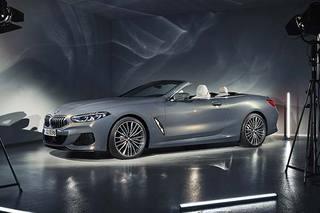 BMW旗舰敞篷11月洛杉矶车展亮相 提供2种动力