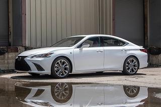 不国产也好卖!雷克萨斯10月增18% 新SUV将上市