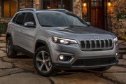 起售价不到20万!Jeep新款自由光12月上旬开售
